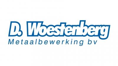 D. Woestenberg Metaalbewerking bv