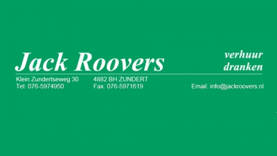 Jack Roovers
